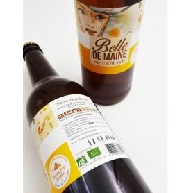 Belle de Maine Bière Blonde