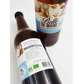 Belle de Maine Bière Blanche