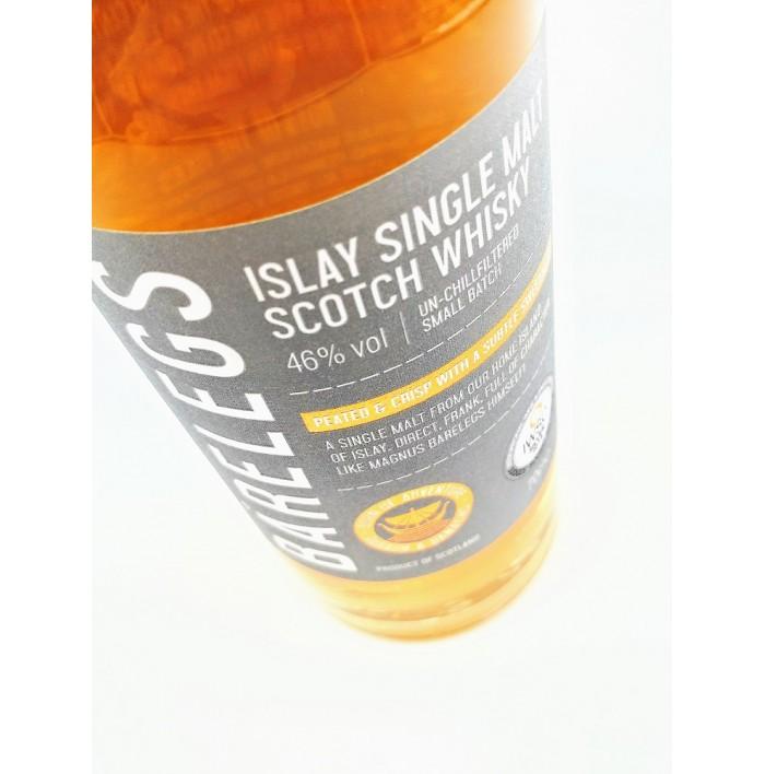 Barelegs Islay Single Malt - 70cl 46%Vol