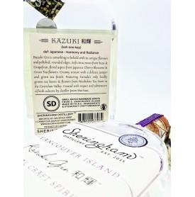 Gin Kazuki