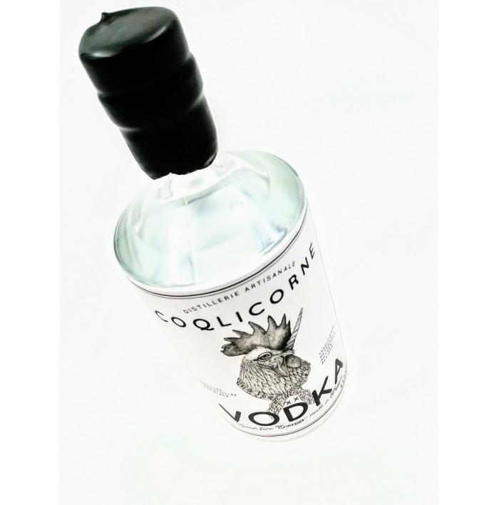 Vodka - Distillerie Coqlicorne