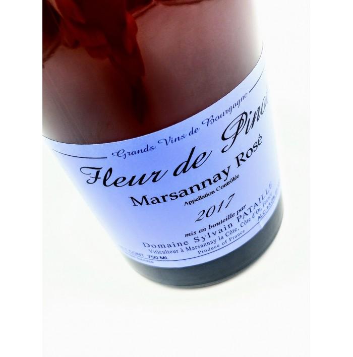 Fleur De Pinot - Domaine Sylvain Pataille
