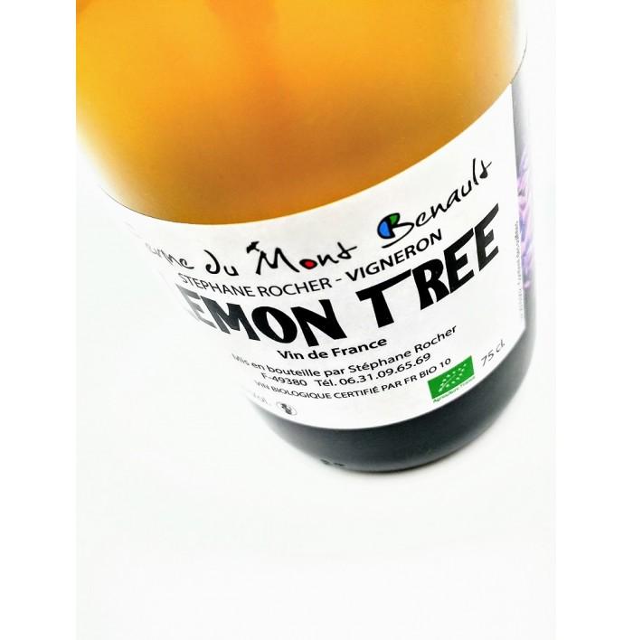 Lemon Tree - Ferme Du Mont Benault