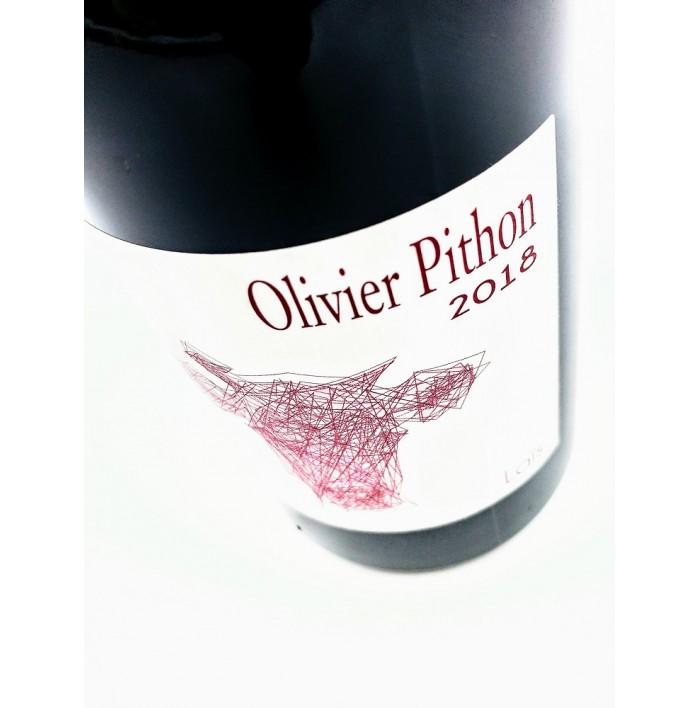 Cuvée Laïs - Olivier Pithon