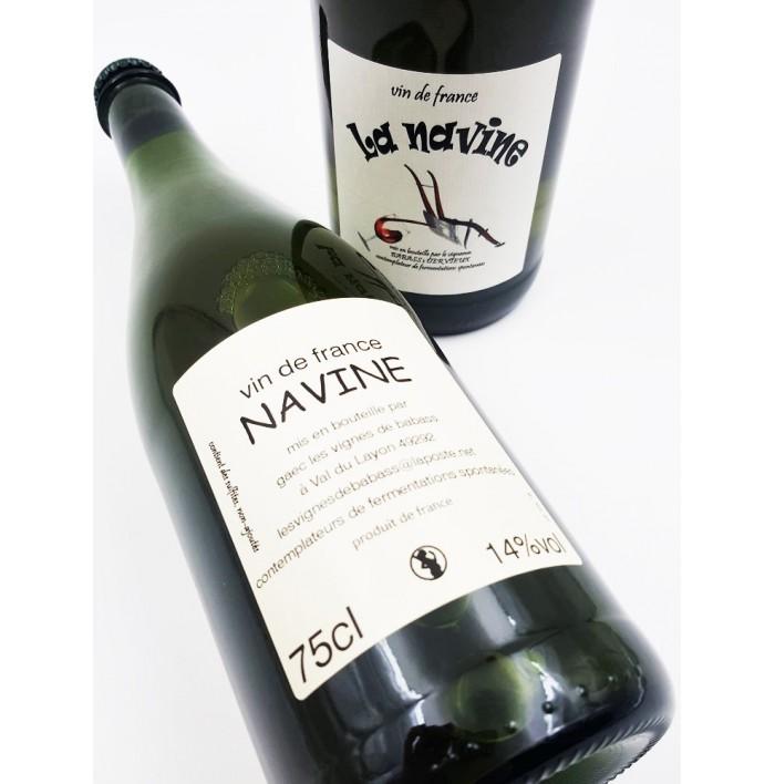 La Navine - Les Vignes De Babass