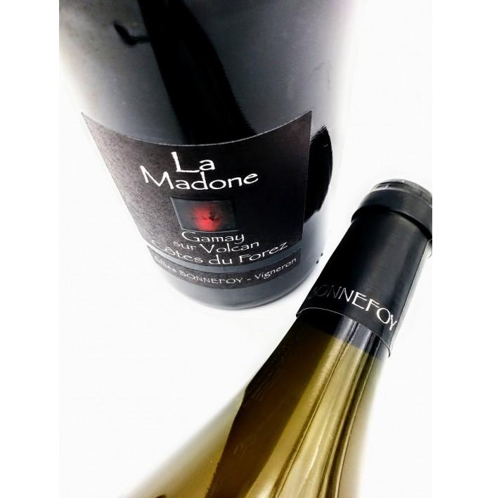 La Madone - Les Vins De La Madone