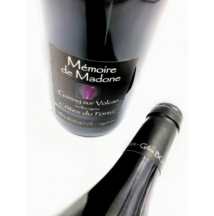 Mémoire De Madone - Les Vins De La Madone
