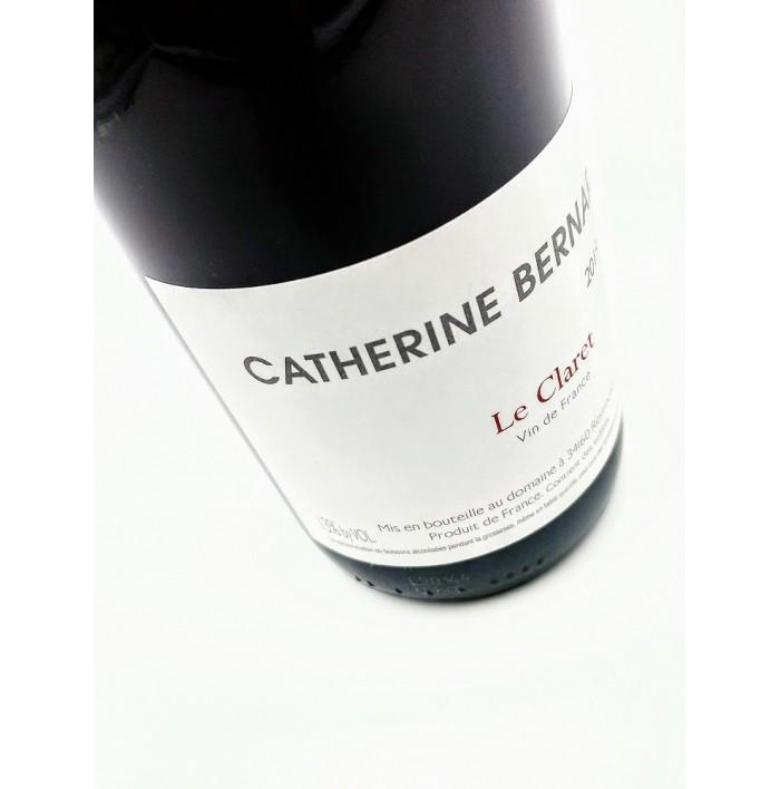 Le Claret - Catherine Bernard