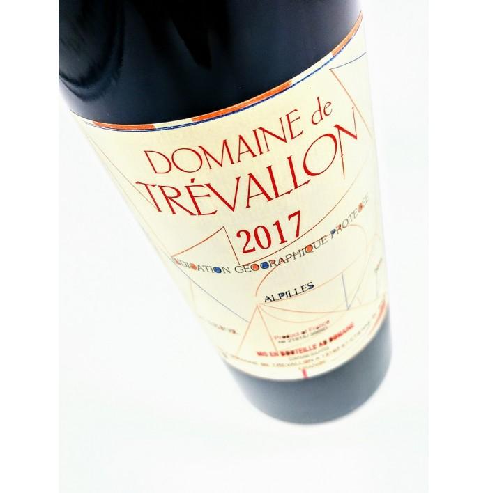 Alpilles - Domaine De Trévallon