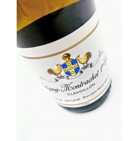 Puligny-Montrachet Clavoillon