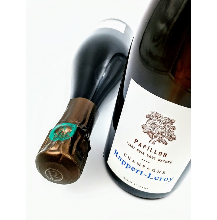 Papillon - Champagne Ruppert-Leroy