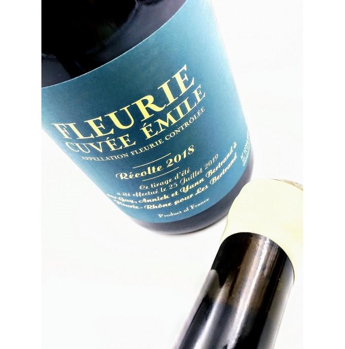 Cuvée Emile - Les Bertrand