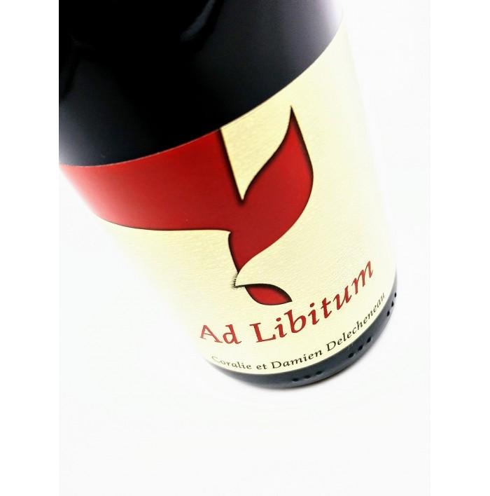 Ad Libitum - La Grange Tiphaine
