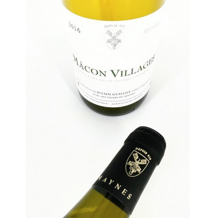 Mâcon Villages - Clos Des Vignes Du Maynes