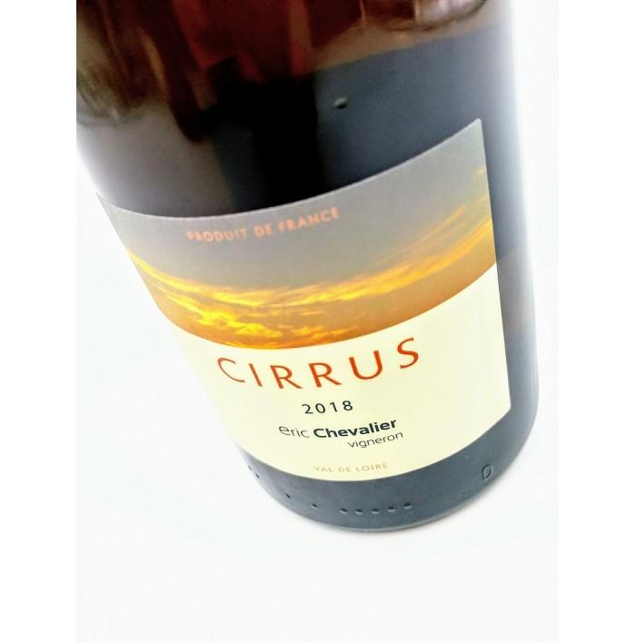 Cirrus - Eric Chevalier