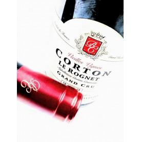Le Rognet Corton Grand Cru