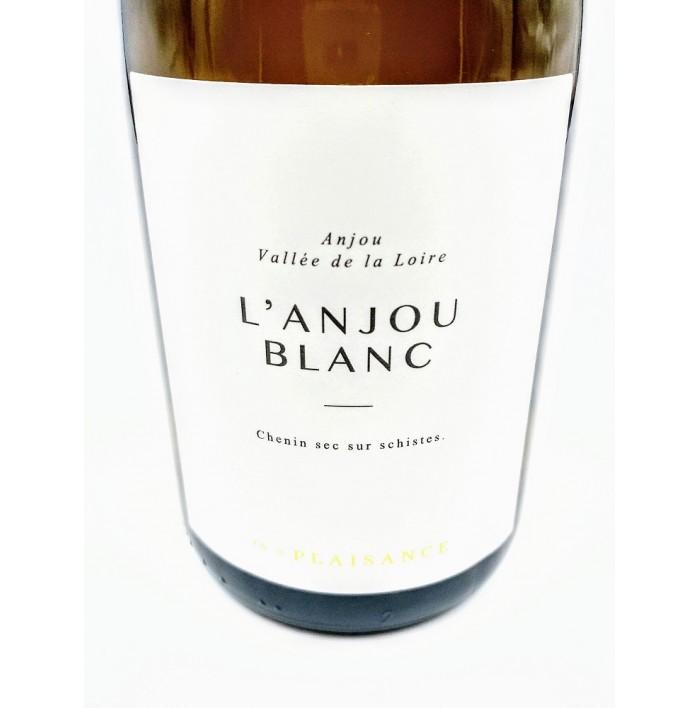 L' Anjou Blanc - Château De Plaisance