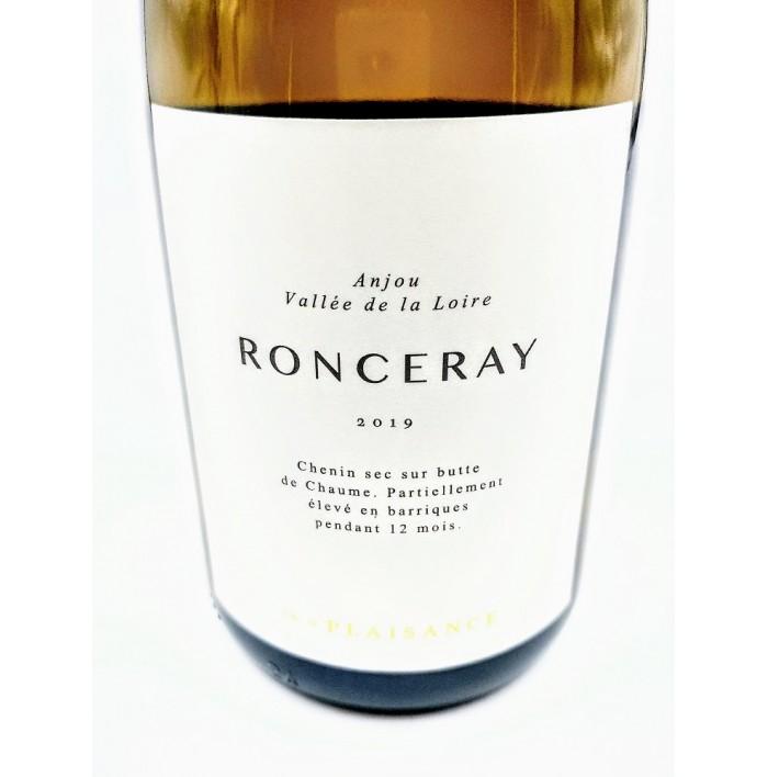 Ronceray - Château De Plaisance