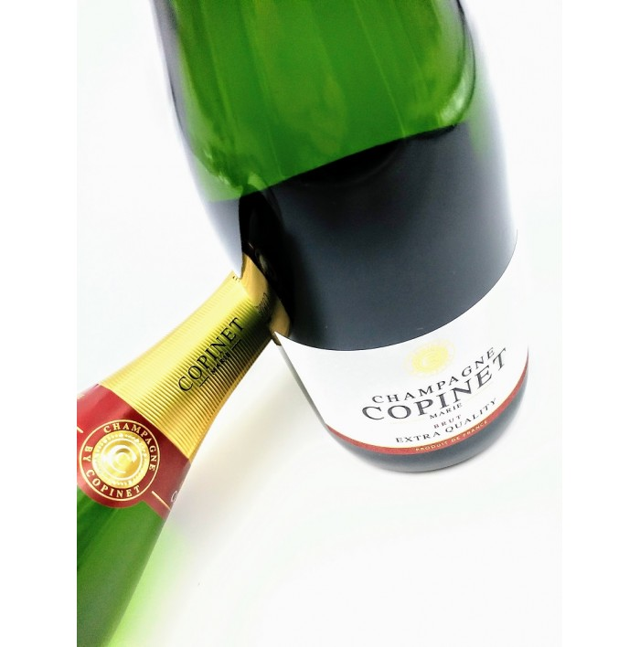 Extra Quality - Champagne Copinet Marie
