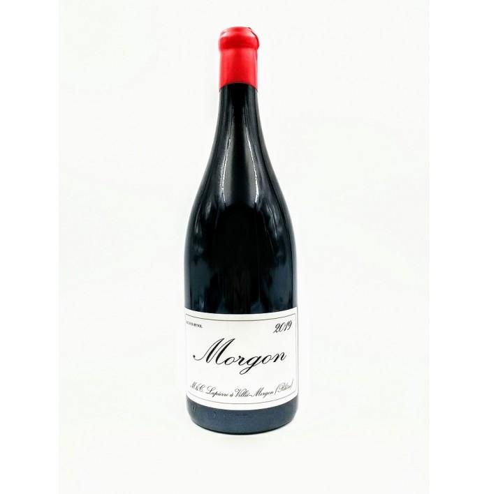 Morgon Magnum - Domaine Marcel Lapierre