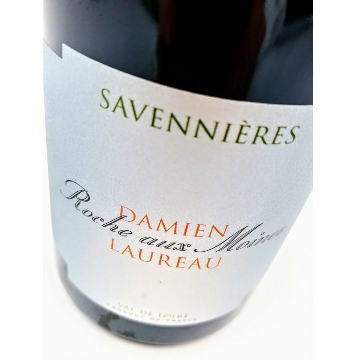 Roche Aux Moines - Domaine Damien Laureau