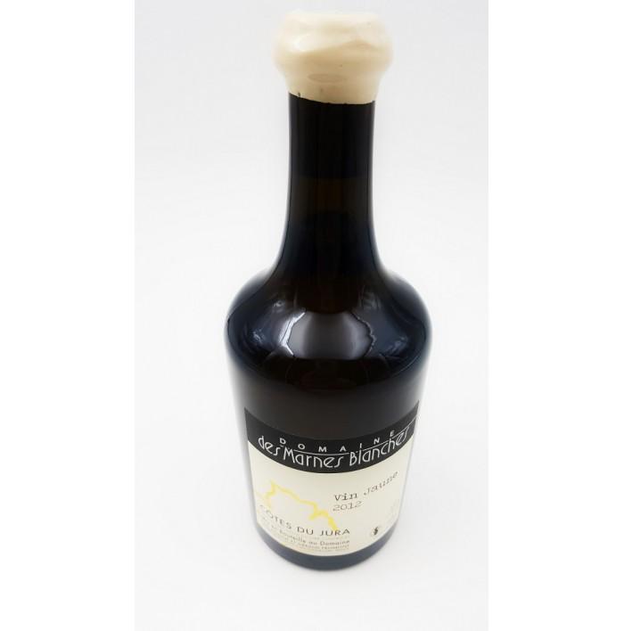 Vin Jaune - Domaine Des Marnes Blanches