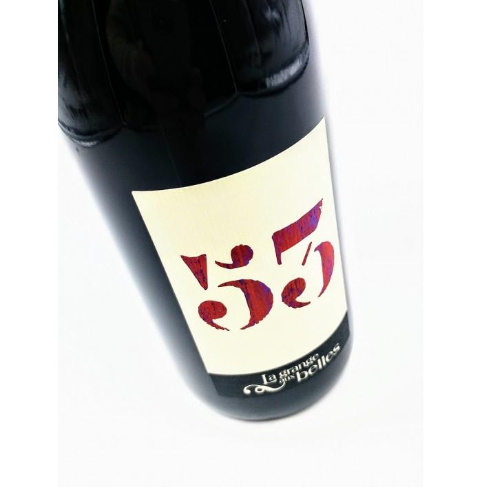 53 - La Grange Aux Belles