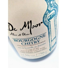 Bourgogne Chitry
