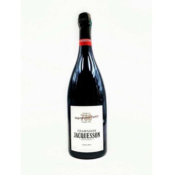 Cuvée 738 D.T. Magnum - Champagne Jacquesson