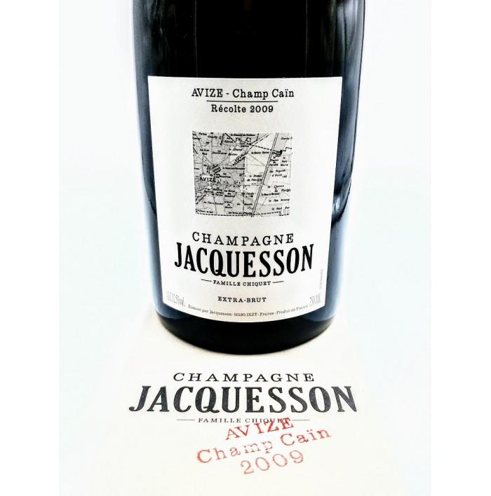 Avize - Champ Caïn - Champagne Jacquesson