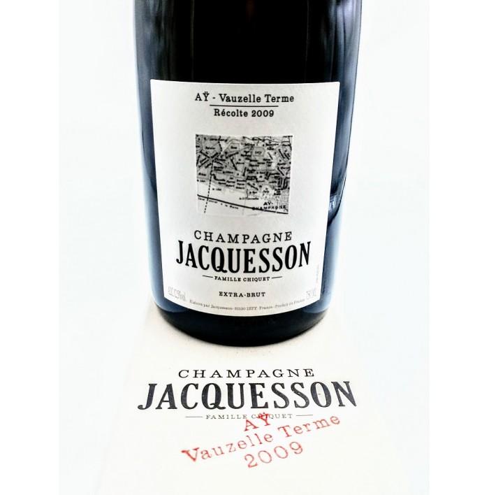 Aÿ - Vauzelle Terme - Champagne Jacquesson