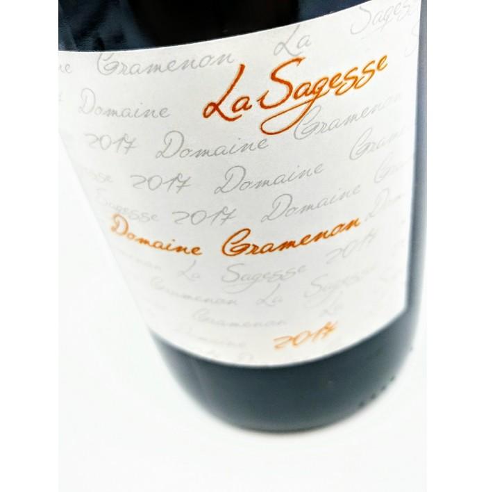 La Sagesse - Domaine Gramenon