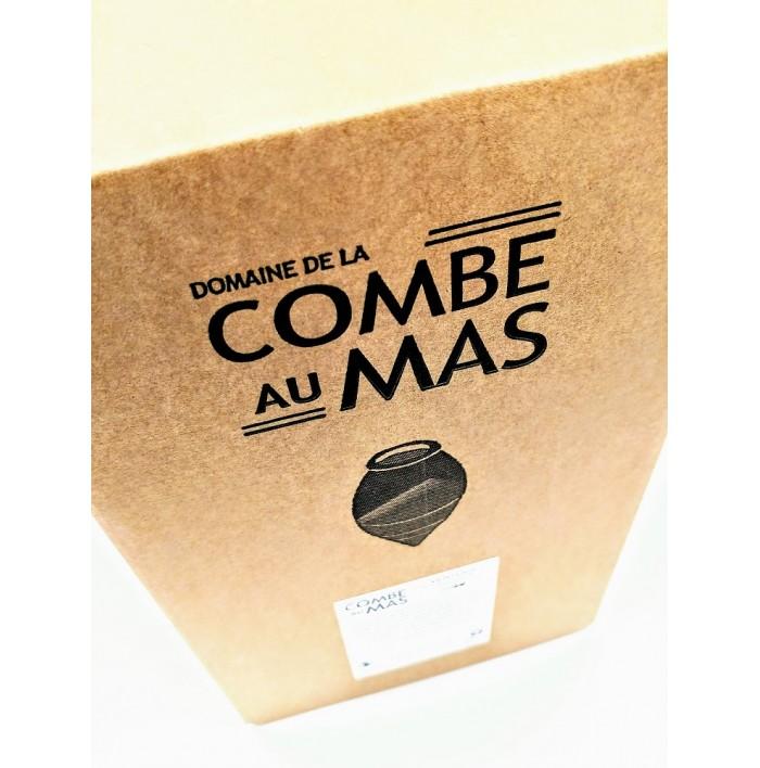 Rouge ! - Domaine De La Combe Au Mas