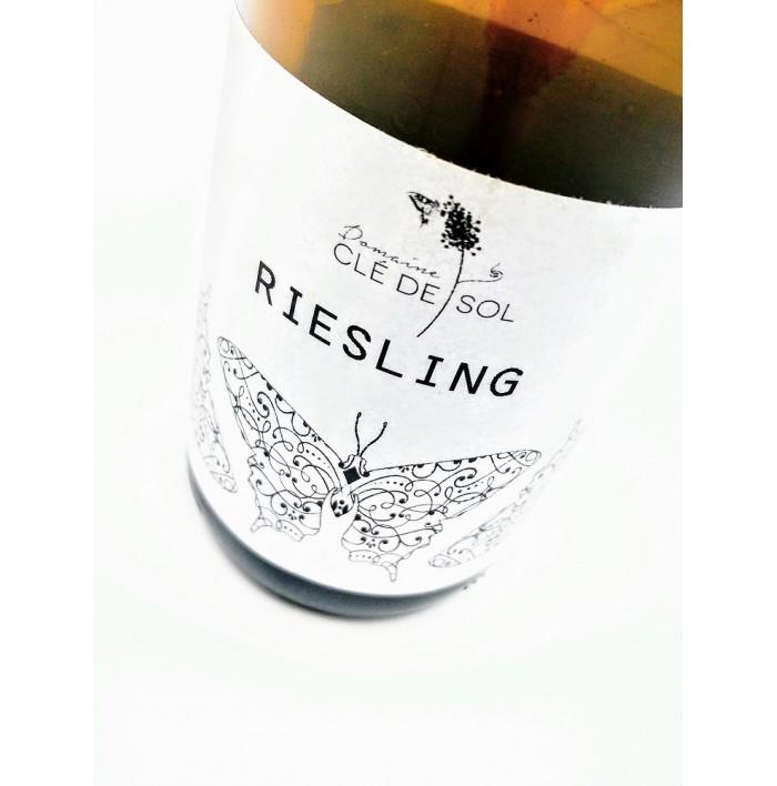 Riesling - Domaine Clé De Sol