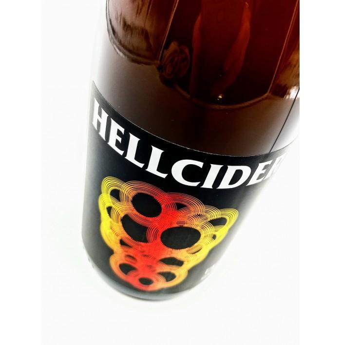 Hellcider - No Control