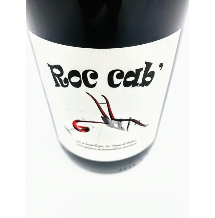 Roc Cab - Les Vignes De Babass