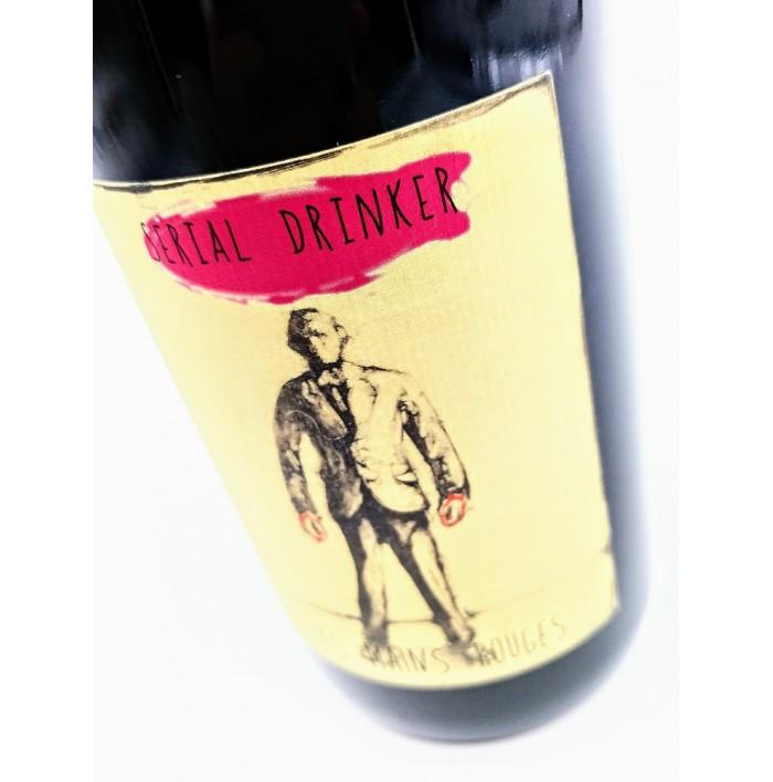 Serial Drinker - Les Mains Rouges