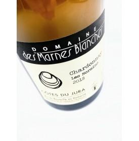 Chardonnay Les Normins
