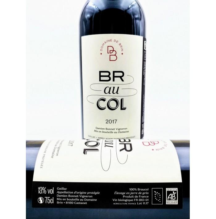 Braucol - Domaine De Brin