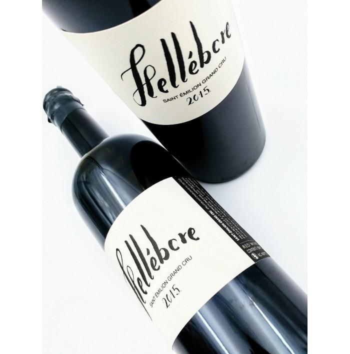 Hellébore - Vignobles Pueyo