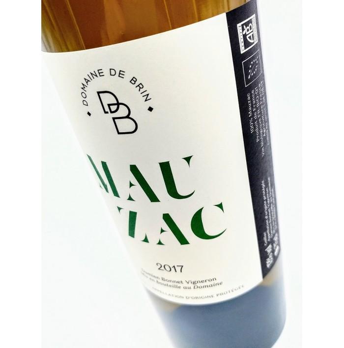 Mauzac - Domaine De Brin