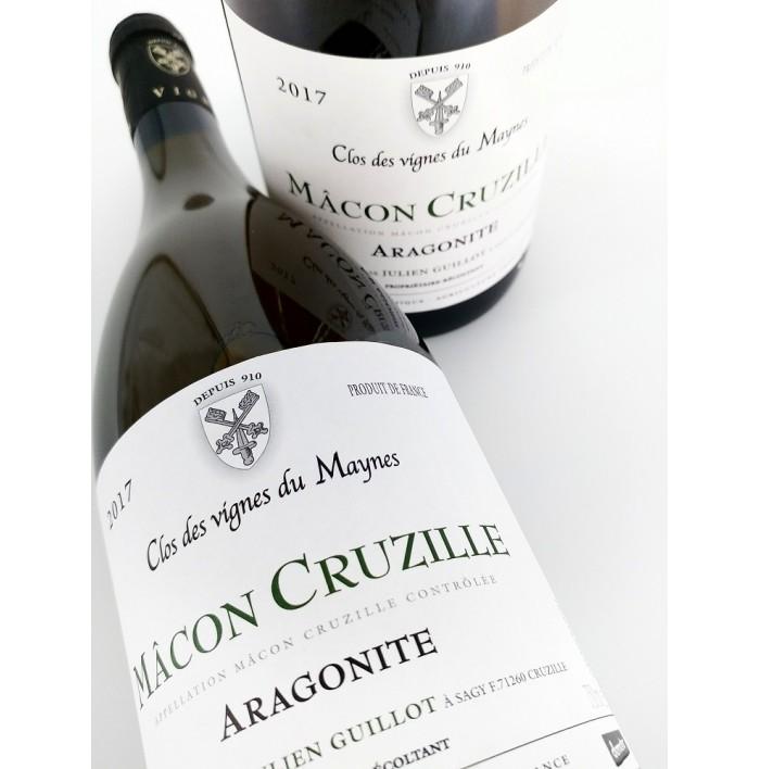 Aragonite 2017 - Clos Des Vignes Du Maynes