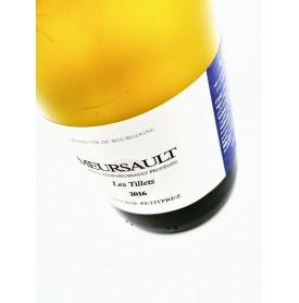 "Meursault ""Les Tillets"""