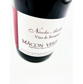 Macon Verzé