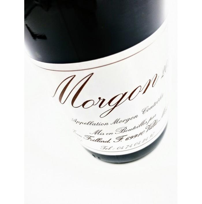 Morgon - Jean Foillard