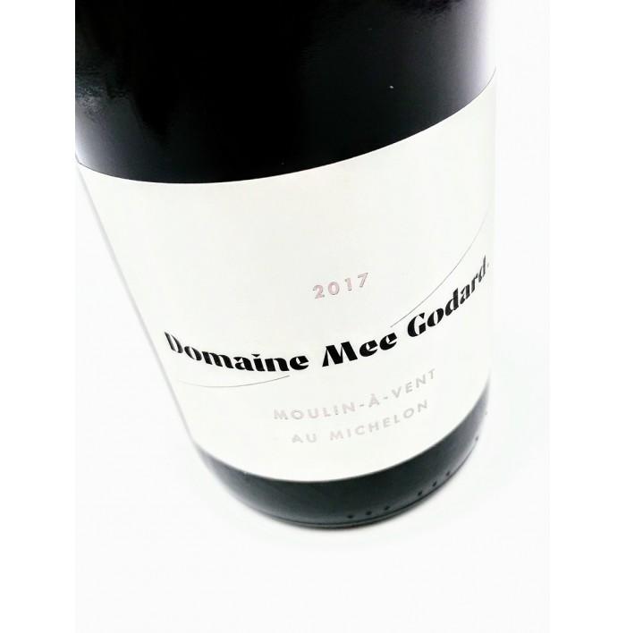 Au Michelon - Domaine Mee Godard
