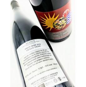 Pinot Noir Veille Vigne