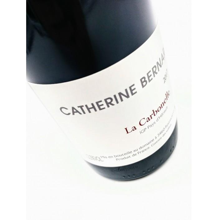 La Carbonelle - Catherine Bernard