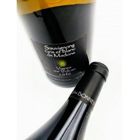 Sauvignon Gris & Blanc