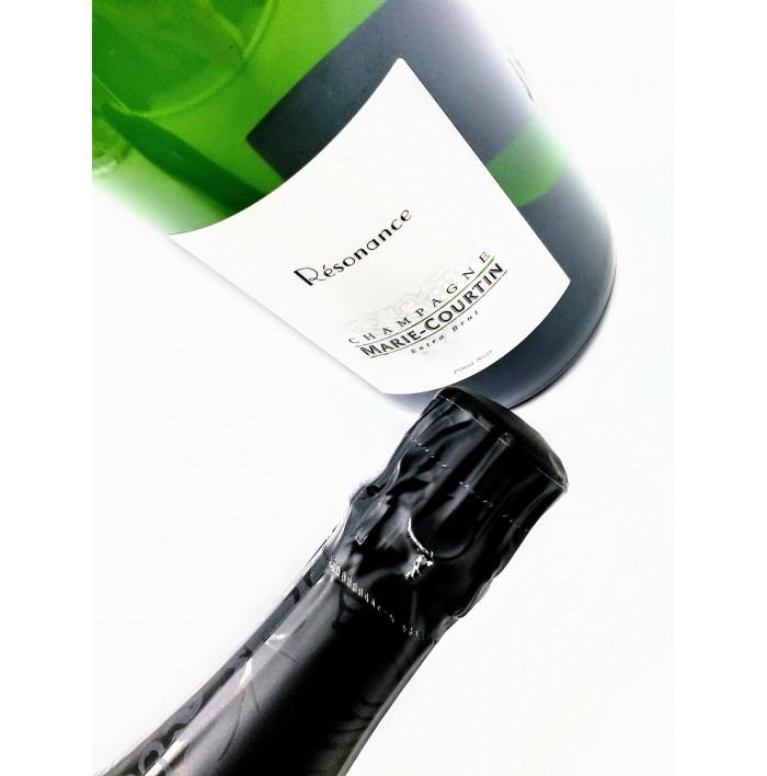 Résonance - Champagne Marie-Courtin